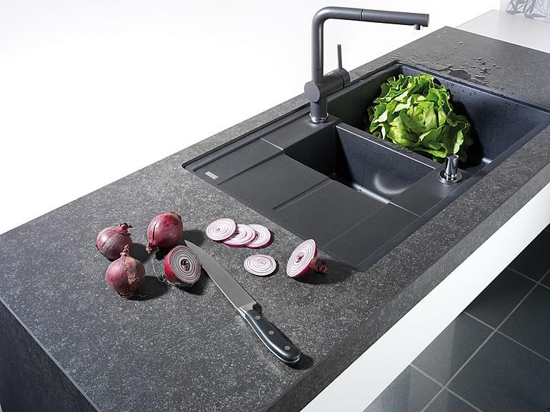 Küchenarbeitsplatten online  Keramikarbeitsplatten: Das große KüchenAtlas Arbeitsplatten-Extra