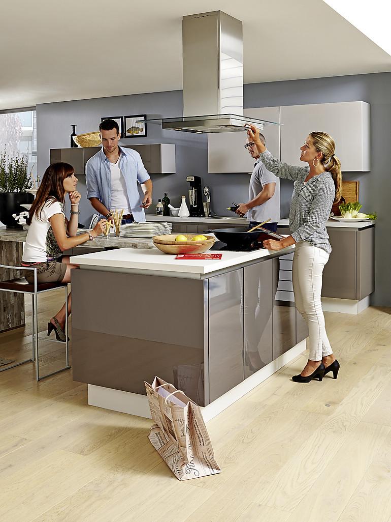 Dunstabzugssysteme Küche