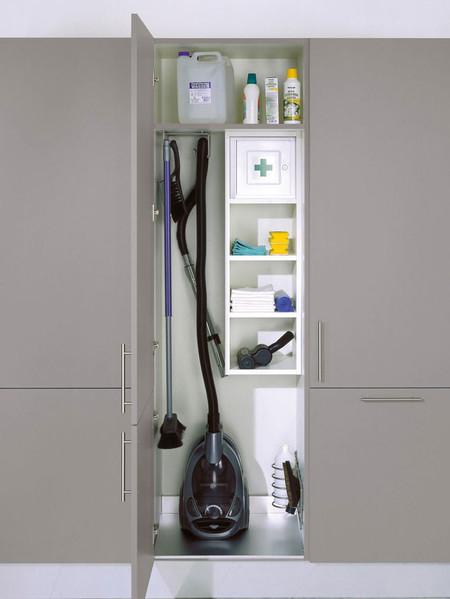 Hochschränke Küche mit perfekt design für ihr haus design ideen
