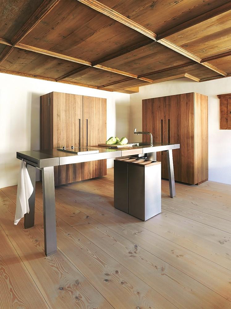 bulthaup k chen k chenbilder in der k chengalerie seite 2. Black Bedroom Furniture Sets. Home Design Ideas