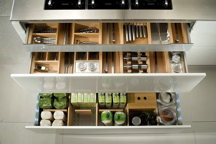 innenausstattung der k che k chenbilder in der k chengalerie seite 5. Black Bedroom Furniture Sets. Home Design Ideas
