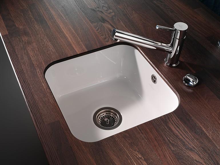 Spülbecken küche  Spülbecken: Formen und praktische Funktonen