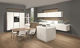 moderne l k che altwei. Black Bedroom Furniture Sets. Home Design Ideas