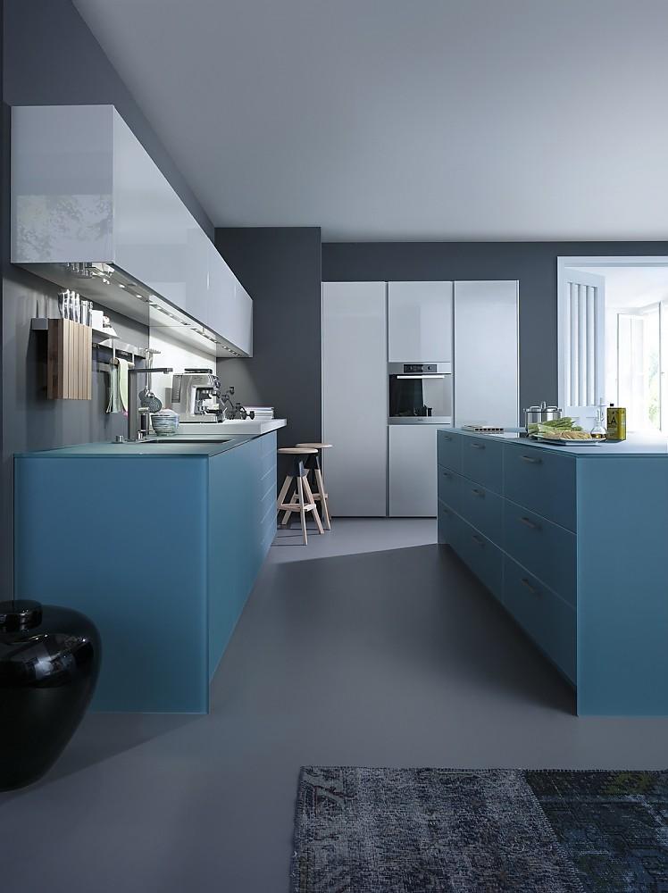 LEICHT Küchen : Küchenbilder in der Küchengalerie (Seite 2) | {Leicht küchen glasfront 86}