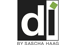 Design International by Sascha Haag e.K. Logo: Küchen Krefeld