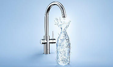 GROHE Blue Home Wassersystem