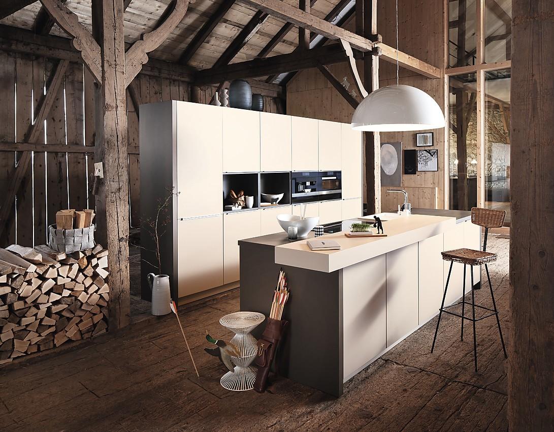 beige kuche – babblepath, Hause ideen