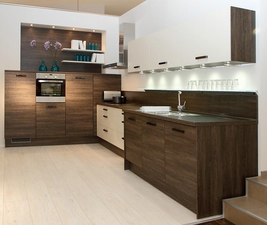 L Form Küche mit perfekt stil für ihr wohnideen