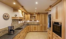Extrem Landhausküchen: Küchenbilder in der Küchengalerie OJ16