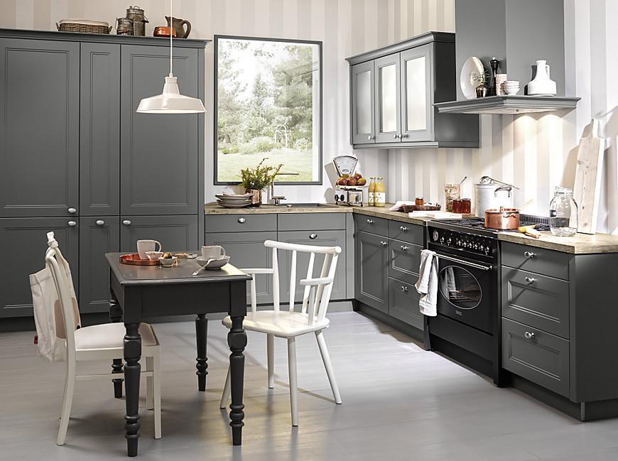 Inspiration: Küchenbilder in der Küchengalerie (Seite 92)