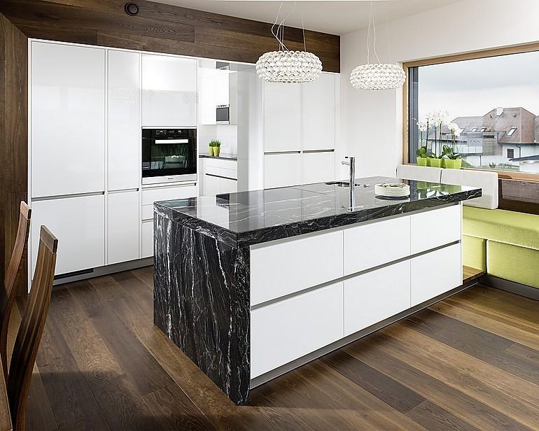Küchenarbeitsplatten | Auswahl-Tipps und Wissenswertes