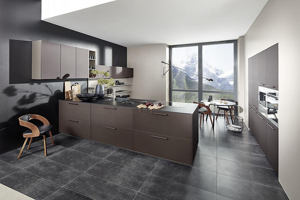 Nolte Küchen Hat Lösungen Für Jeden Geschmack Parat, Darunter Auch ...