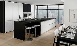 Küchenblock Mit Sitzgelegenheit