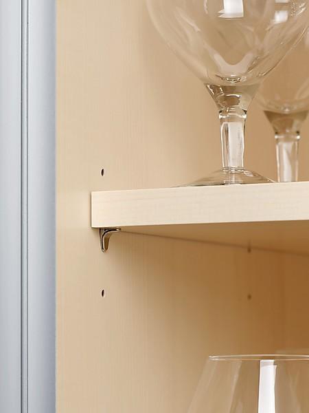 Innenausstattung und Zubehör | Ergonomie in der Küche