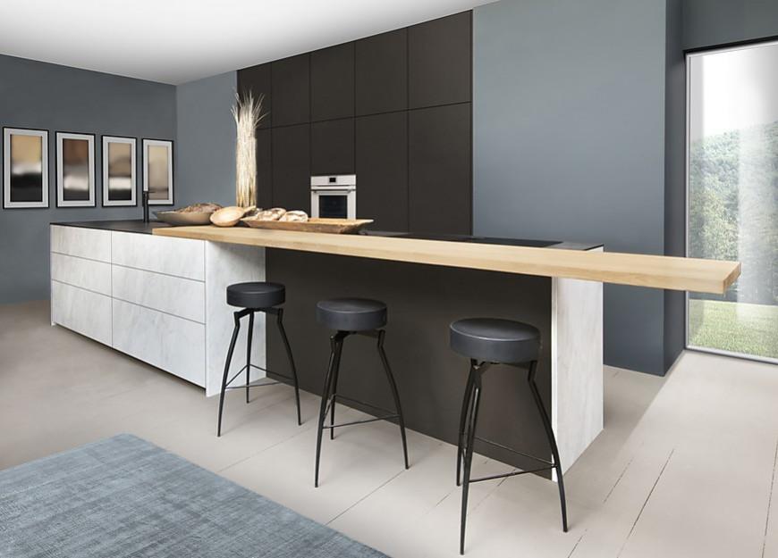 Rotpunkt küchen küchenbilder in der küchengalerie