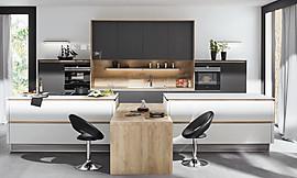 ... Zuordnung: Stil Moderne Küchen, Planungsart Küche Mit Küchen Insel ...