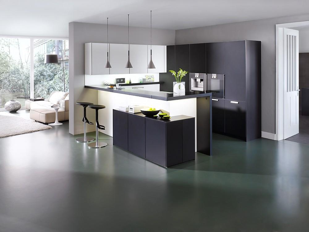LEICHT Küchen : Küchenbilder in der Küchengalerie | {Leicht küchen weiß 42}