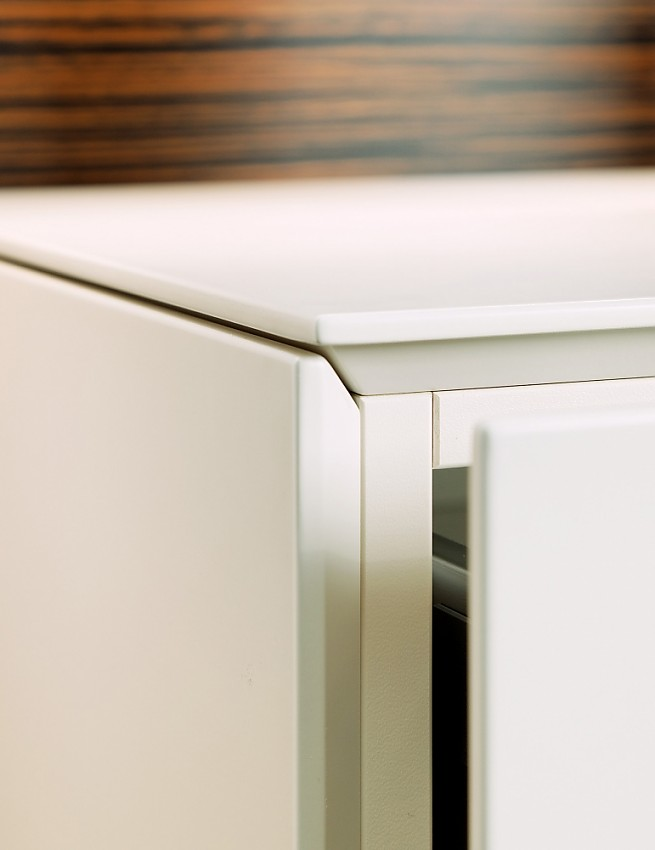 besondere fertigung der planungsreihe cube. Black Bedroom Furniture Sets. Home Design Ideas