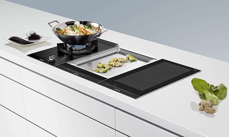 Kochfelder | Gerätemaße und Tipps zur Küchenplanung