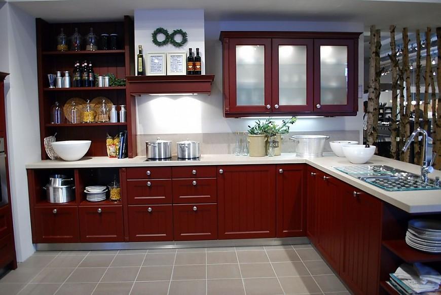 Landhausküchen: Küchenbilder in der Küchengalerie (Seite 6)