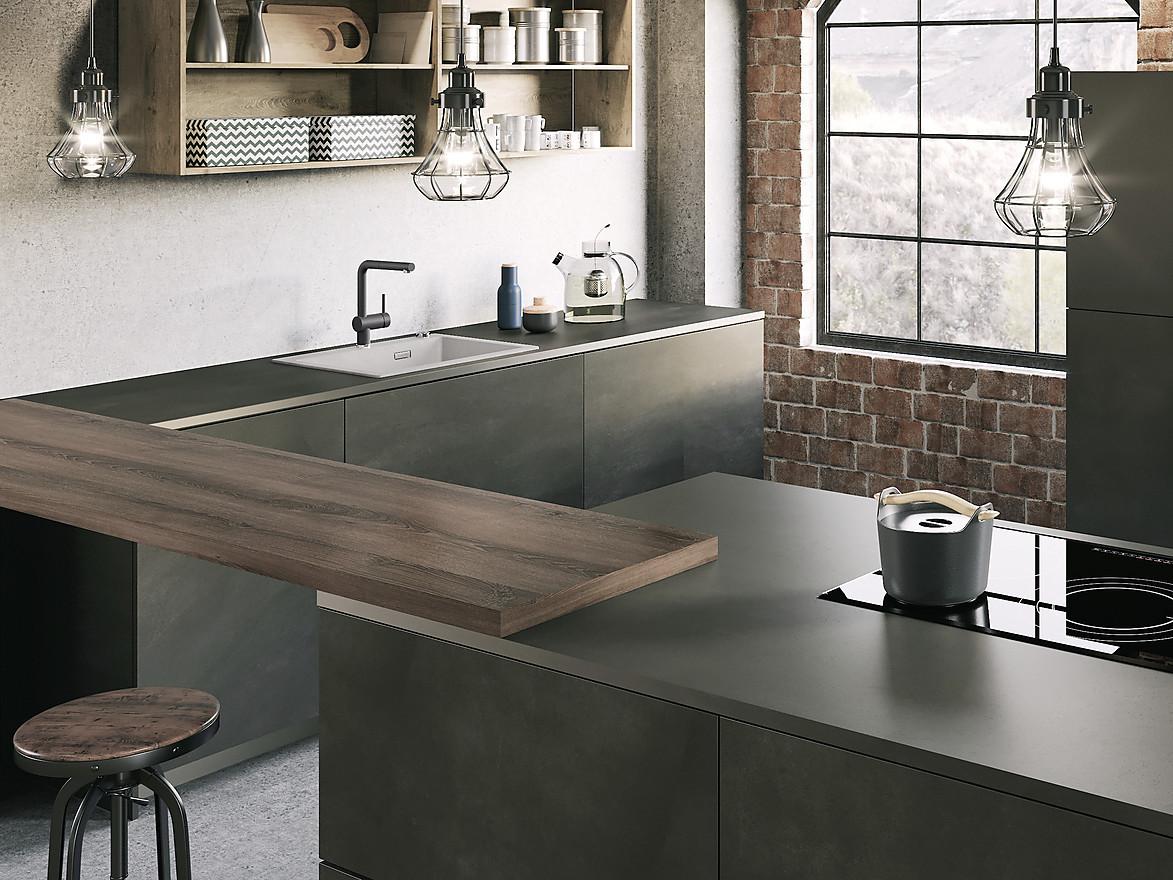 Die Spüle in der Küchenplanung: Tipps und Entscheidungshilfen