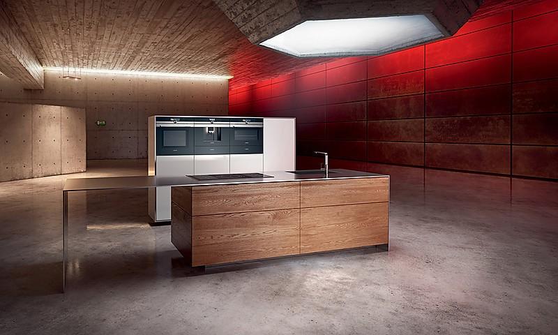 Siemens küche  SIEMENS: Über den Küchengeräte-Hersteller SIEMENS (SEG Hausgeräte ...