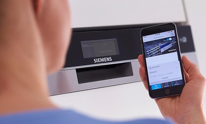 smart home | wie vernetzte küchengeräte die umwelt schonen, Kuchen deko