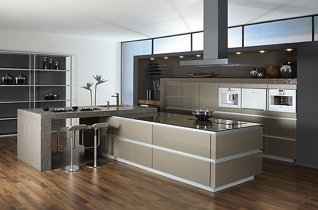 Inspiration k chenbilder in der k chengalerie for New kitchen designs 2015