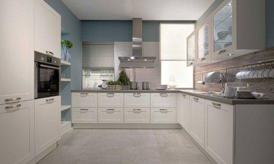 Kuechen angebote  Küchen-Angebote: Individuell geplante Küchen und Musterküchen.