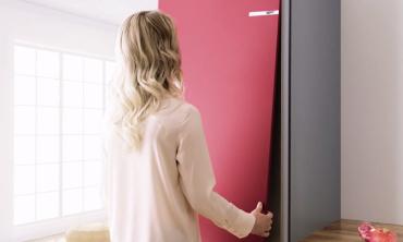 Bosch Accent Line Kühlschrank : Bosch Über den küchengeräte hersteller bosch robert bosch
