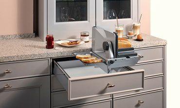 Innovative Küchengeräte und Neuheiten
