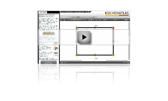 k chenplaner online kostenlos ohne download und in 3d. Black Bedroom Furniture Sets. Home Design Ideas