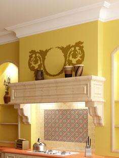 landhausk che planen hilfreiches und details zur k chenplanung bei landhausk chen. Black Bedroom Furniture Sets. Home Design Ideas