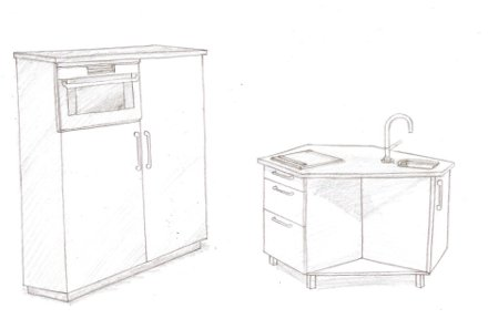 Kuchenplanung von singlekuchen und minikuchen so geht39s for Singleküchen