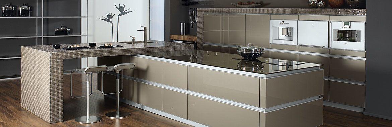 Küchen deutschland  KüchenAtlas - Die besten Küchen, Geräte & Angebote in Ihrer Nähe!